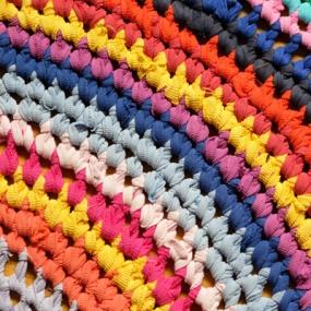 Teeshirts crochetés